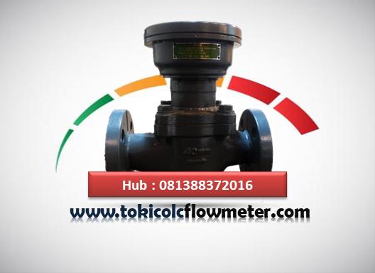 Jual flow meter Nitto – Flow meter Nitto 1.5 Inch