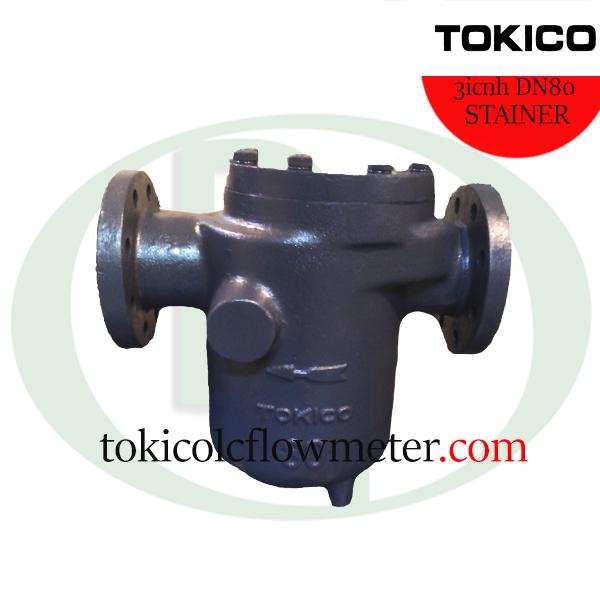 Stainer Tokico 3 Inch | Jual Saringan Flow meter