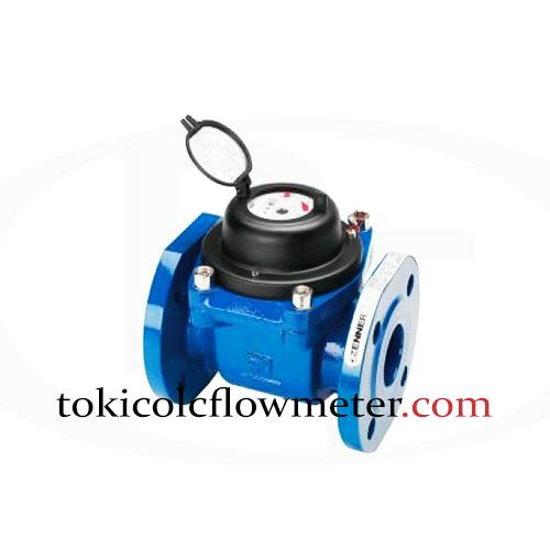 Flow meter Zenner 2 inch | Flow meter merk Zenner 2 inch | Jual flow meter Zenner