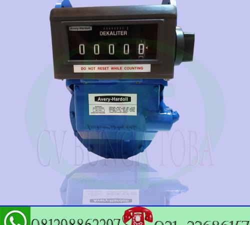 Flow meter Avery Hardoll 2 inch BM 450 | Avery Hardoll BM450 minyak
