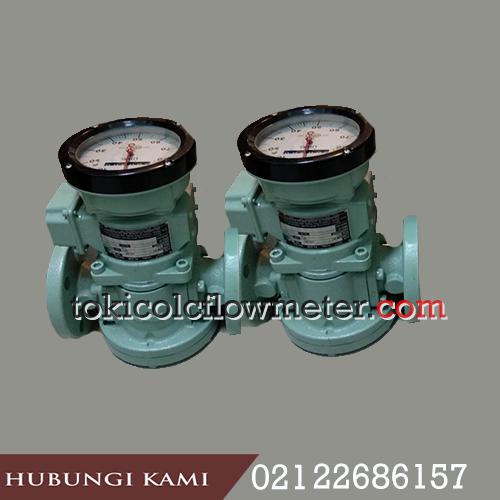 Harga flow meter oval | Jual flow meter oval | Distributor flow meter oval