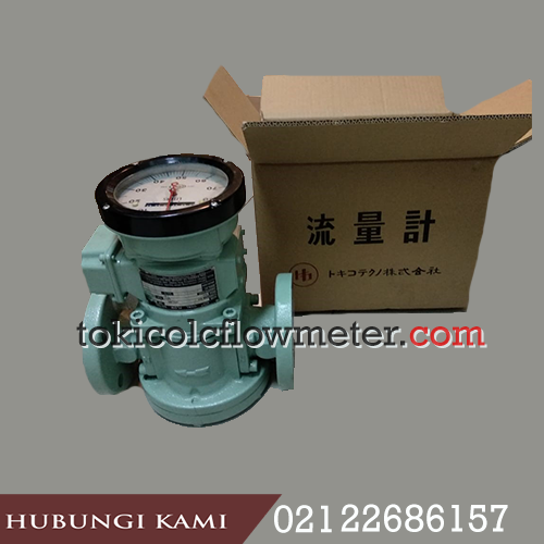 Flow meter Oval   Oval  model LB 564-151-B117-000   flow meter oval 2 inch