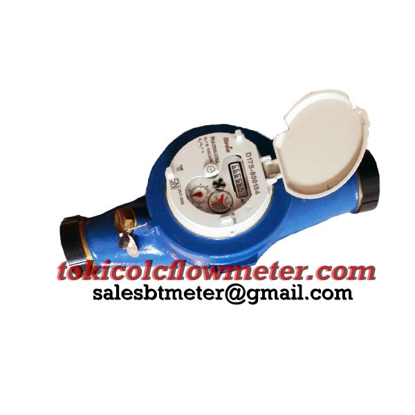 JUAL WATERMETER ITRON 1.5 INCH - CV BUNGA TOBA