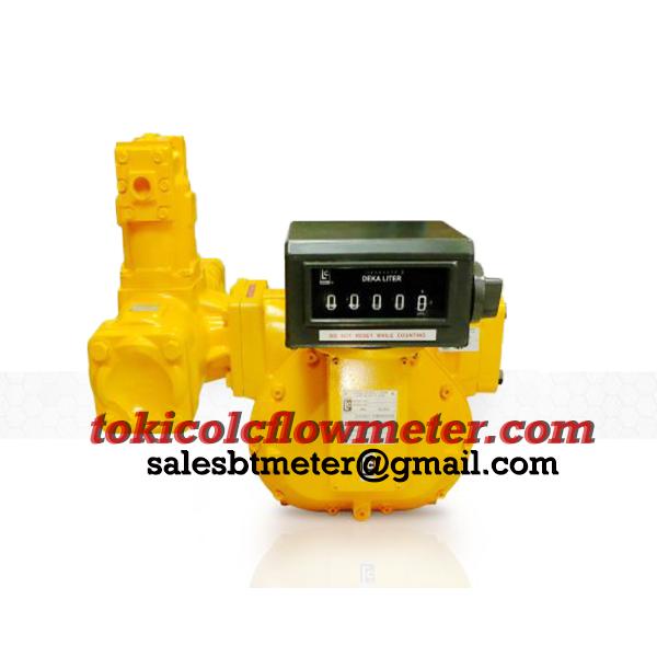 JUAL FLOW METER LC M30 | WWW.TOKICOLCFLOWMETER.COM
