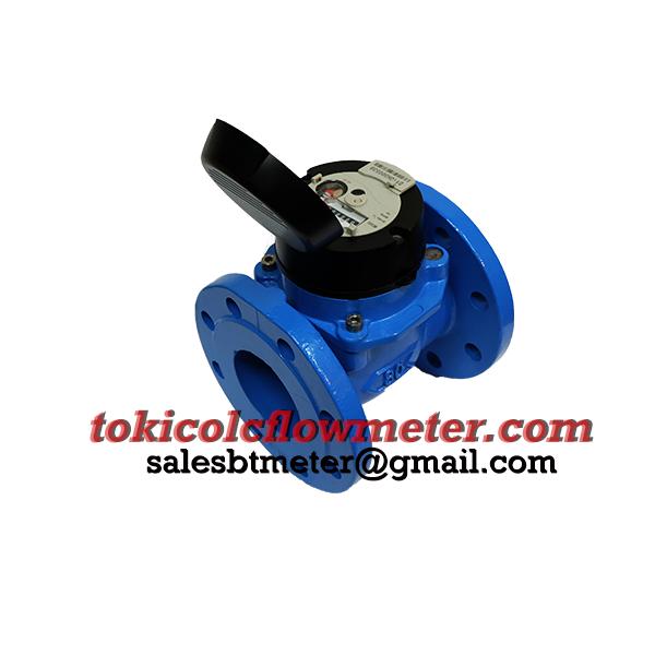 Jual water meter Itron | Pusat Water meter Itron jakarta