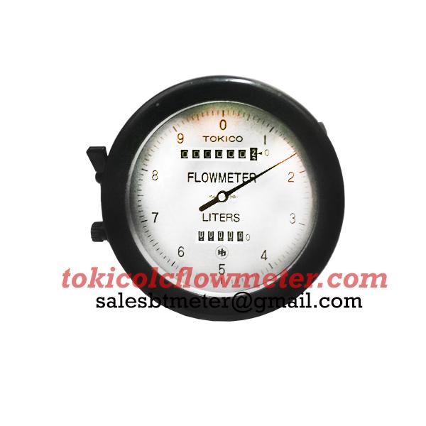 Jual Flow Meter Tokico | Cek Harga Flow Meter Tokico | CV.Bunga Toba