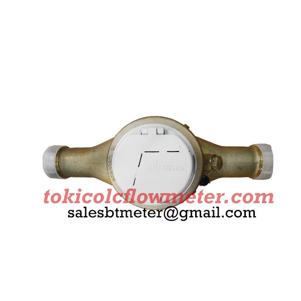 Sensus - Jual Water Meter Harga Murah - Water Meter Sensus 1 inch