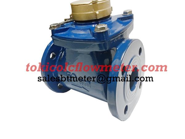 Supplier Flow Meter BR | Pusat Penjualan Water Meter BR