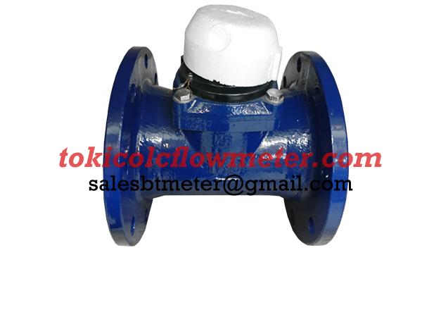Agen Water Meter Westechaus 6 Inch | CV.Bunga Toba