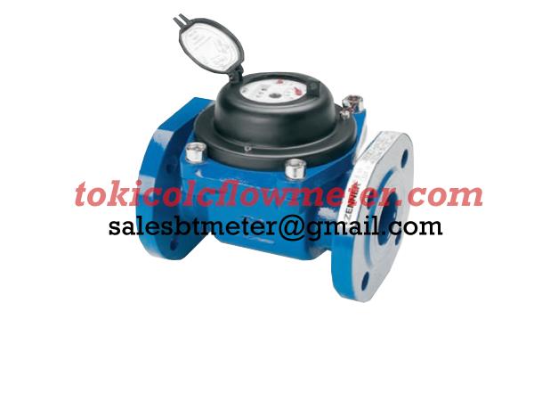 Water Meter Zenner 2 Inch | Jual Water Meter Zenner | CV.Bunga Toba