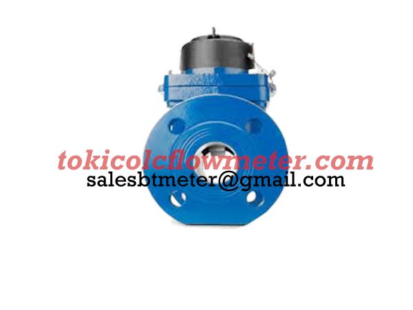 Jual Water Meter Zenner | Water Meter Zenner 3 Inch | CV.Bunga Toba