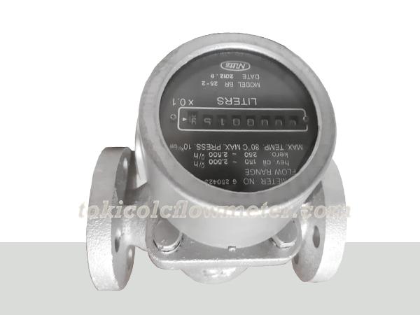 Flow Meter Nitto BR20-2 | Cek Harga Flow Meter Nitto