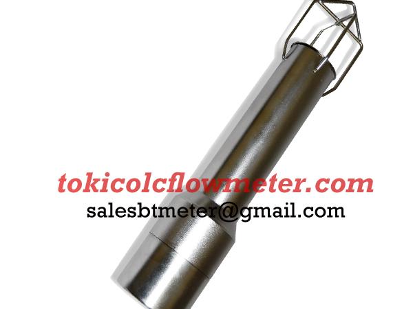 Oil Sampler Stainless Steel 1100 ml | Suppier Alat Sampling Minyak