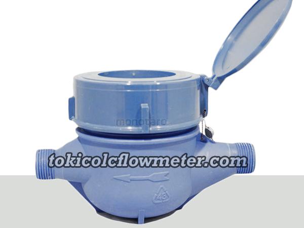 Water Meter Onda ABS | Daftar Harga Water Meter Onda