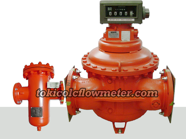 Smith E4 4 Inch | Jual Flow Meter Smith E4 Inch | CV.Bunga Toba