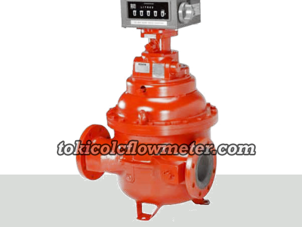 Flow Meter Smith F4 | Cek Harga Flow Meter Smith F4 4 Inch