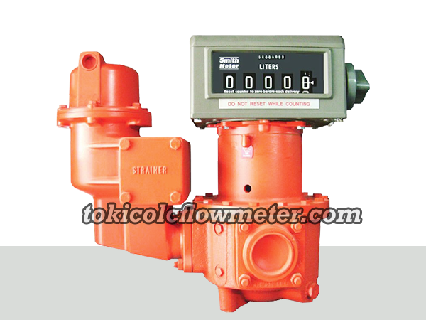 Flow Meter Smith C2 | Harga Jual Flow Meter Smith 2 Inch