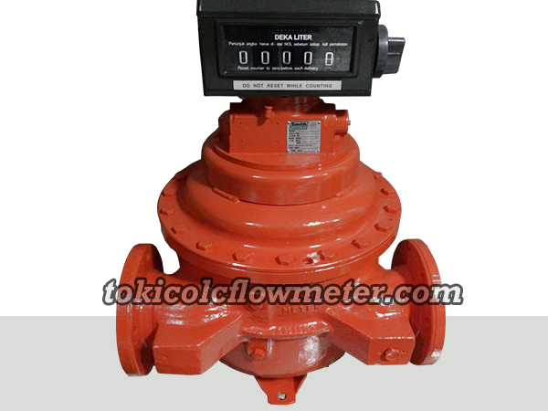 Smith E3 3 Inch | Jual Flow Meter Smith Type E3 3 Inch