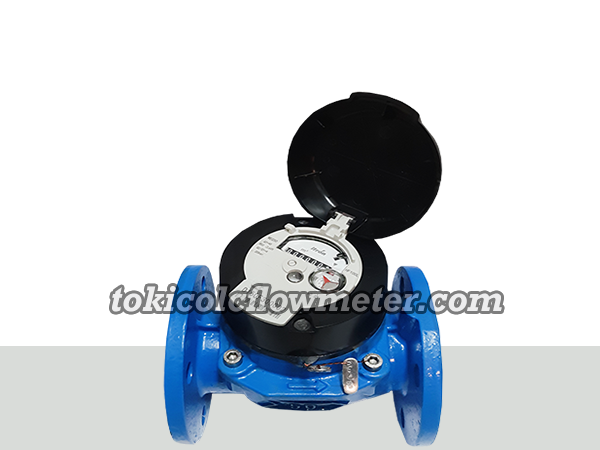 WATER METER ITRON 2 INCH TYPE WOLTEX M