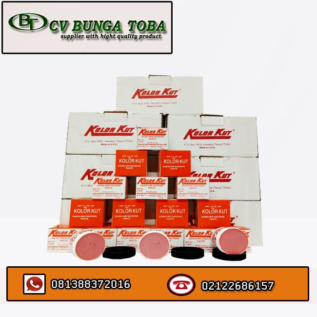 KOLOR KUT GASOLINE GAUGING PASTE | CV BUNGA TOBA