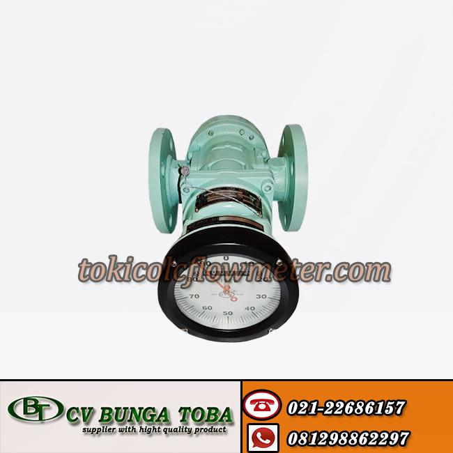 flow meter oval minyak solar- oval gear flow meter brand oval-jakarta
