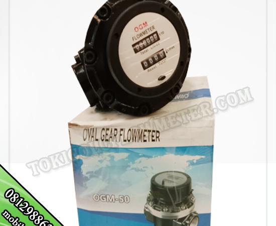 oval gear flow meter ogm 2 inch | flow meter 50a cv bunga toba