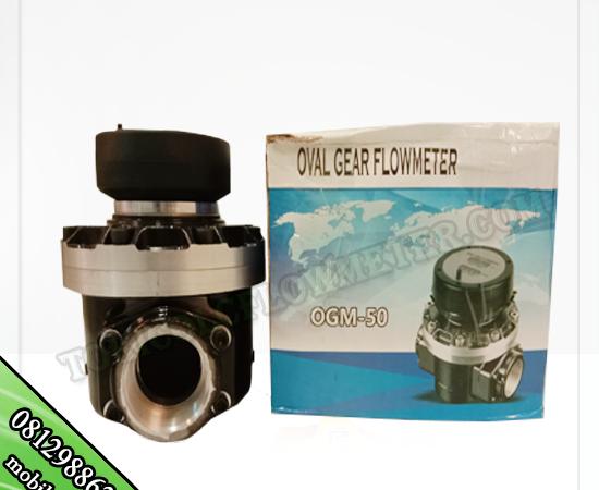 distributor flow meter ogm 2 inch | jual oval gear flow meter 50a
