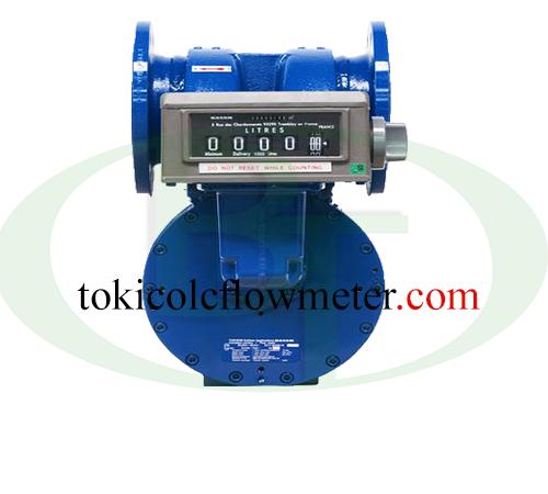 Jual flow meter Avery Hardoll 3 inch | Flow meter Avery-Hardoll oil minyak