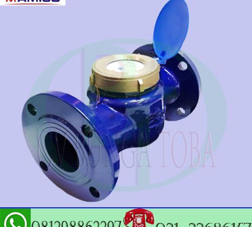 flow meter air bersih merk amico size 2 inch-water meter type LXSG-50E