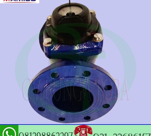 meteran air bersih ukuran 2.5 inch Type LXSG-65E-jual water meter amico
