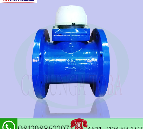 flow meter amico 5 inch LXLG-125E-jual water meter amico 5 inch
