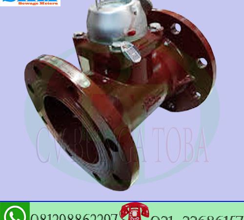 water meter shm air limbah 12 inch DN300mm-jual flow meter shm 12 inch