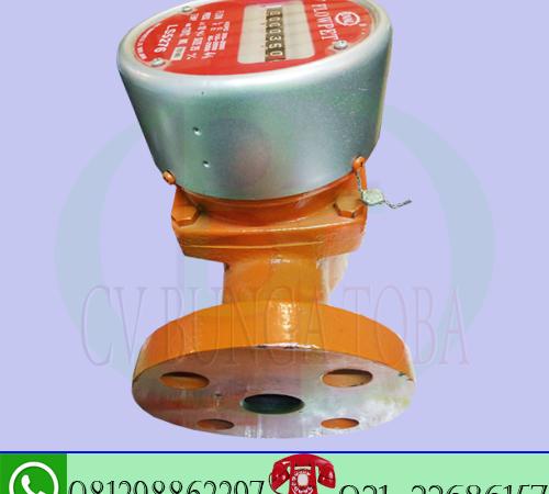 flow meter solar merk flowpet 1 inch type LS5276-jual flow meter analog