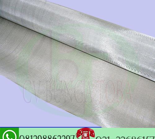 jual mesh 20 stainless steel-jual wire mesh di jakarta