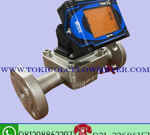 """Oval Flowpet 5G Size 3/4"""" DN 20mm-flow meter digital size 3/4 inch"""